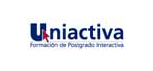 MBA, Uniactiva (Online / a distancia)